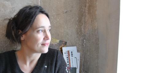 """Sabria David hat das """"Slow Media""""-Manifest verfasst"""