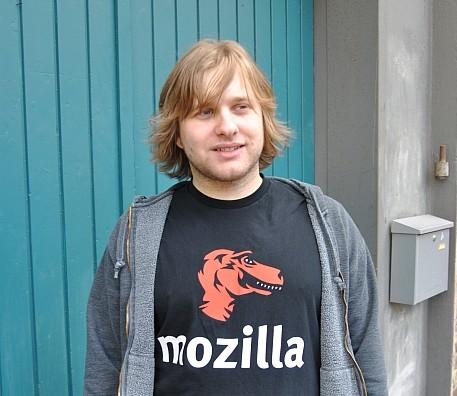 Nils Dagsson Moskopp aka erlehmann