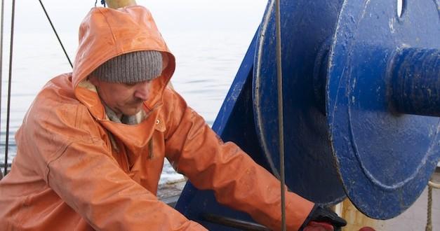 Die Entmüllung der Meere